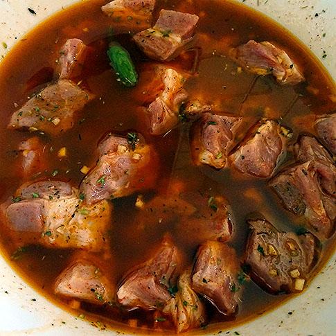 recepta carne fiesta serraplà